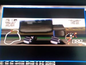 Lorry on N64